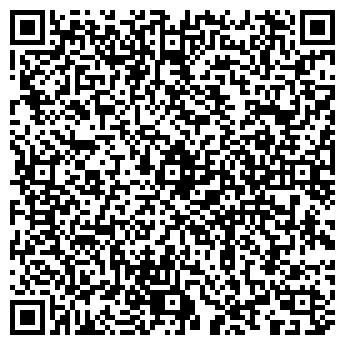 QR-код с контактной информацией организации Ай пи ес, ООО