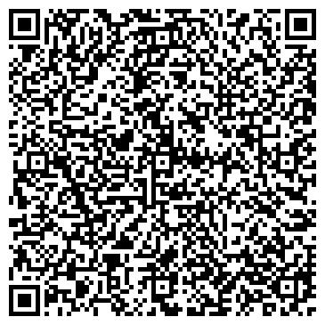 QR-код с контактной информацией организации Резонанс, ЗАО
