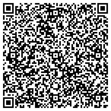 QR-код с контактной информацией организации Эра ЦСО, ООО