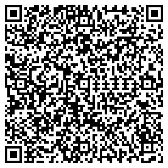 QR-код с контактной информацией организации ТУР-МАСТЕР