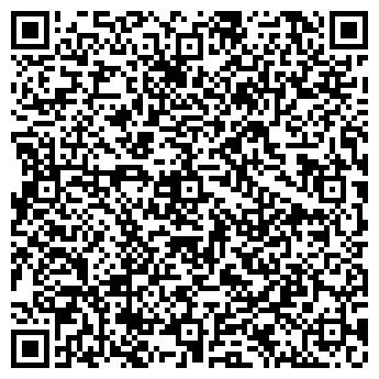 QR-код с контактной информацией организации ФОП Торыщак К.А.