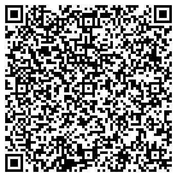 QR-код с контактной информацией организации Кроспостач, ООО