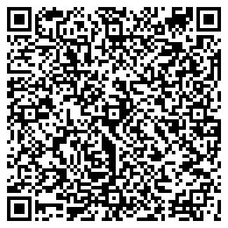 QR-код с контактной информацией организации Субъект предпринимательской деятельности Liloca