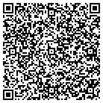 QR-код с контактной информацией организации Астес, ГНПП