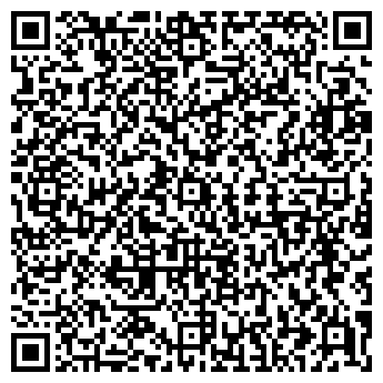 QR-код с контактной информацией организации ВСВ, ЧП