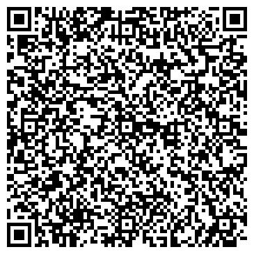 QR-код с контактной информацией организации Уровень, ПФ
