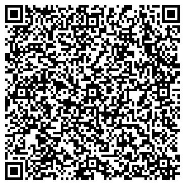 QR-код с контактной информацией организации СВ мебель, Компания