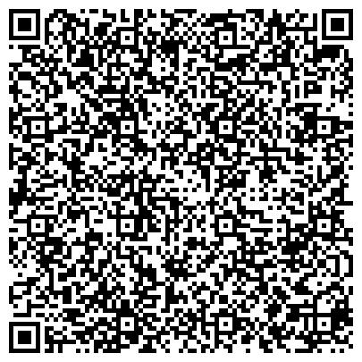 QR-код с контактной информацией организации Мебельная компания Украины Mebelas, ЧП