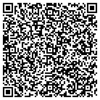 QR-код с контактной информацией организации № 36 ДЮЙМОВОЧКА