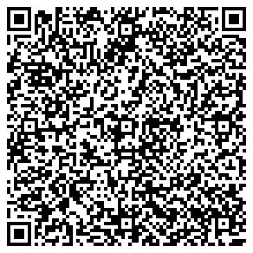 QR-код с контактной информацией организации Торговое оборудование для магазинов, ЧП (trempel)