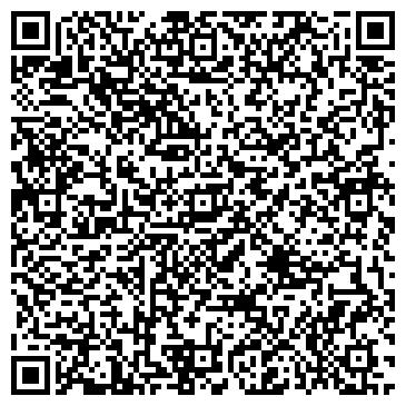 QR-код с контактной информацией организации Иверия, ООО