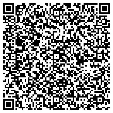 QR-код с контактной информацией организации Меркс Мобиле (MERX), ДП