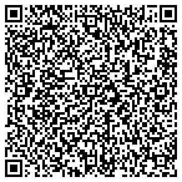 QR-код с контактной информацией организации АС Фото, ООО