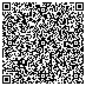 QR-код с контактной информацией организации РикГрупп, ООО