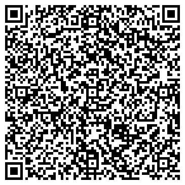 QR-код с контактной информацией организации Вико Сервис, ООО