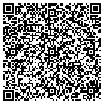 QR-код с контактной информацией организации № 2 ОАО ПЕРМСКИЙ МЯСОКОМБИНАТ