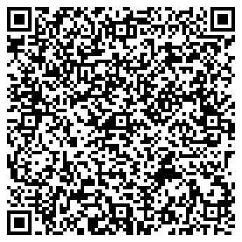 QR-код с контактной информацией организации ОЛ принт, ООО
