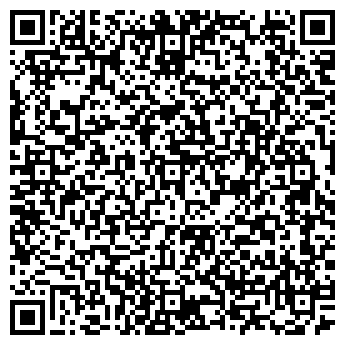 QR-код с контактной информацией организации Альфред, ООО