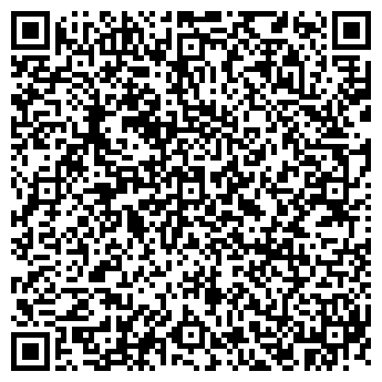 QR-код с контактной информацией организации № 4 ОАО ПЕРМСКИЙ МЯСОКОМБИНАТ