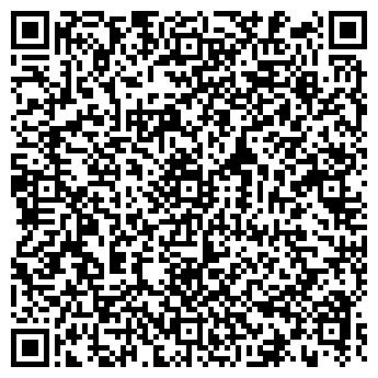 QR-код с контактной информацией организации Укравтотент, ООО