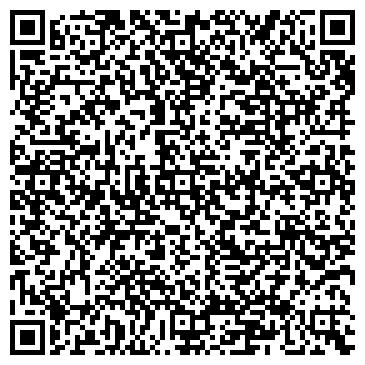 QR-код с контактной информацией организации Брежнева Л.В., ЧП