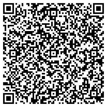 QR-код с контактной информацией организации Эней Трейд, ООО