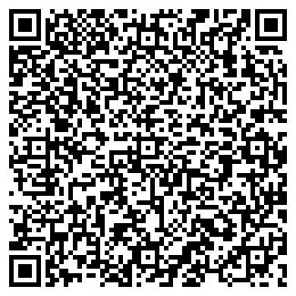 QR-код с контактной информацией организации Maksima, ЧП