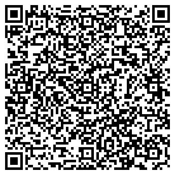 QR-код с контактной информацией организации Электрофриз, ДП