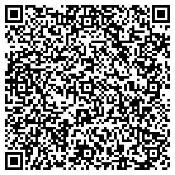 QR-код с контактной информацией организации № 5 ОАО ПЕРМСКИЯ МЯСОКОМБИНАТ