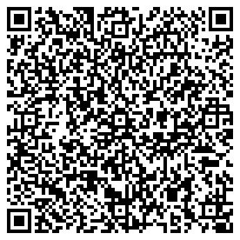 QR-код с контактной информацией организации ПК Лискон, ООО