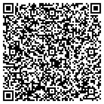 QR-код с контактной информацией организации Серпанок лтд, ООО