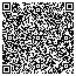 QR-код с контактной информацией организации Бест Фрост, ООО