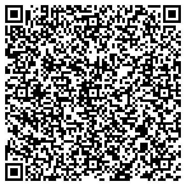 QR-код с контактной информацией организации Колесник К.М., ФОП (MebelKon)