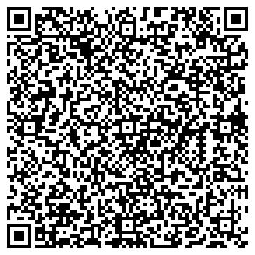 QR-код с контактной информацией организации Партнер Стекло, ЧП