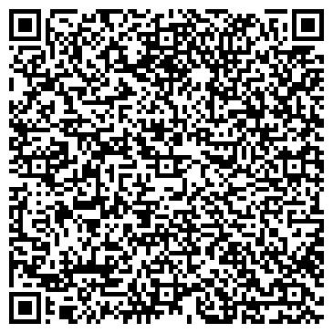 QR-код с контактной информацией организации Мир торгового оборудования, ООО