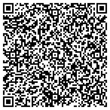 QR-код с контактной информацией организации № 6 СТАРАЯ ПЛОЩАДЬ ОАО ПЕРМСКИЙ МЯСОКОМБИНАТ
