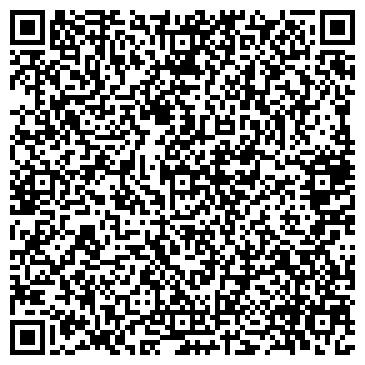QR-код с контактной информацией организации KLV-ценник, ООО