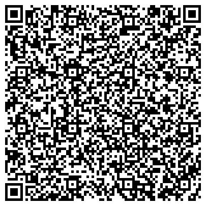 QR-код с контактной информацией организации Принт ЛТД Николаевское представительство, ООО