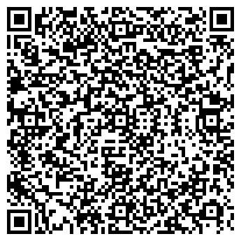 """QR-код с контактной информацией организации Агенція """"Розкіш"""""""