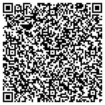 """QR-код с контактной информацией организации ООО Кондитерский дом """"Сладкая радость"""""""