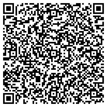 QR-код с контактной информацией организации Чп цесарка
