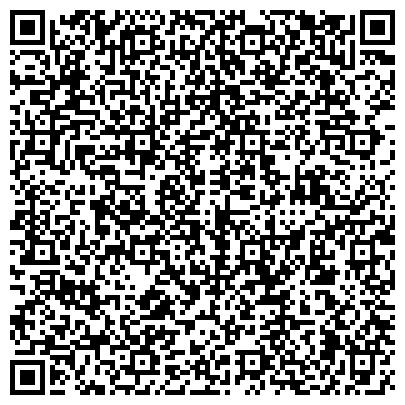 """QR-код с контактной информацией организации Субъект предпринимательской деятельности Интернет-магазин """"Шоколадный рай"""""""