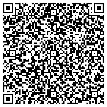 QR-код с контактной информацией организации ВКУСНЫЙ МИР ЧП ФИЛАТОВА О. В.