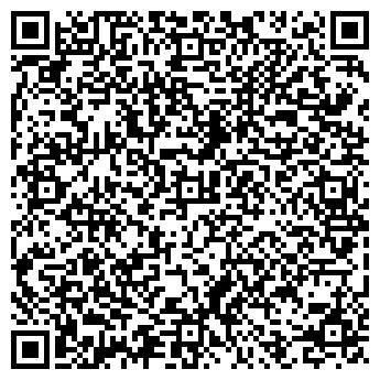QR-код с контактной информацией организации Mediafasad