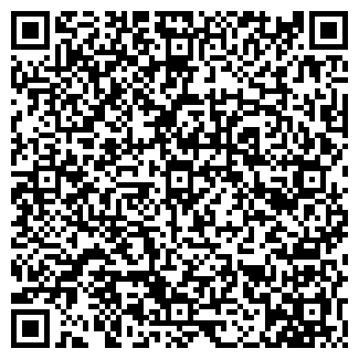 QR-код с контактной информацией организации Ева, ИП