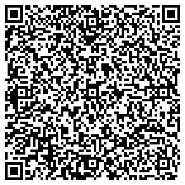 QR-код с контактной информацией организации ДомСтрой сервис, ТОО