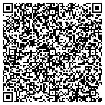 QR-код с контактной информацией организации МЯСНАЯ ЛАВКА, ТД «ВЕРЕЩАГИНСКИЙ МЯСОКОМБИНАТ», ООО