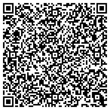 QR-код с контактной информацией организации БОШ автосервис, ТОО