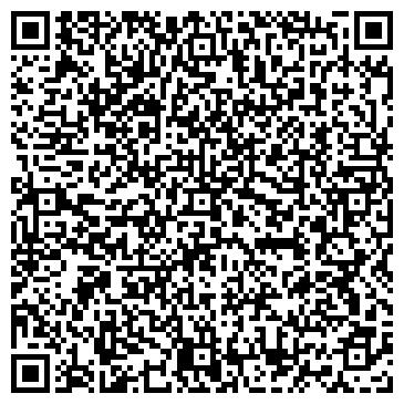QR-код с контактной информацией организации Актау Канвен, ТОО
