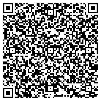 QR-код с контактной информацией организации Эквивалент Азия, ТОО